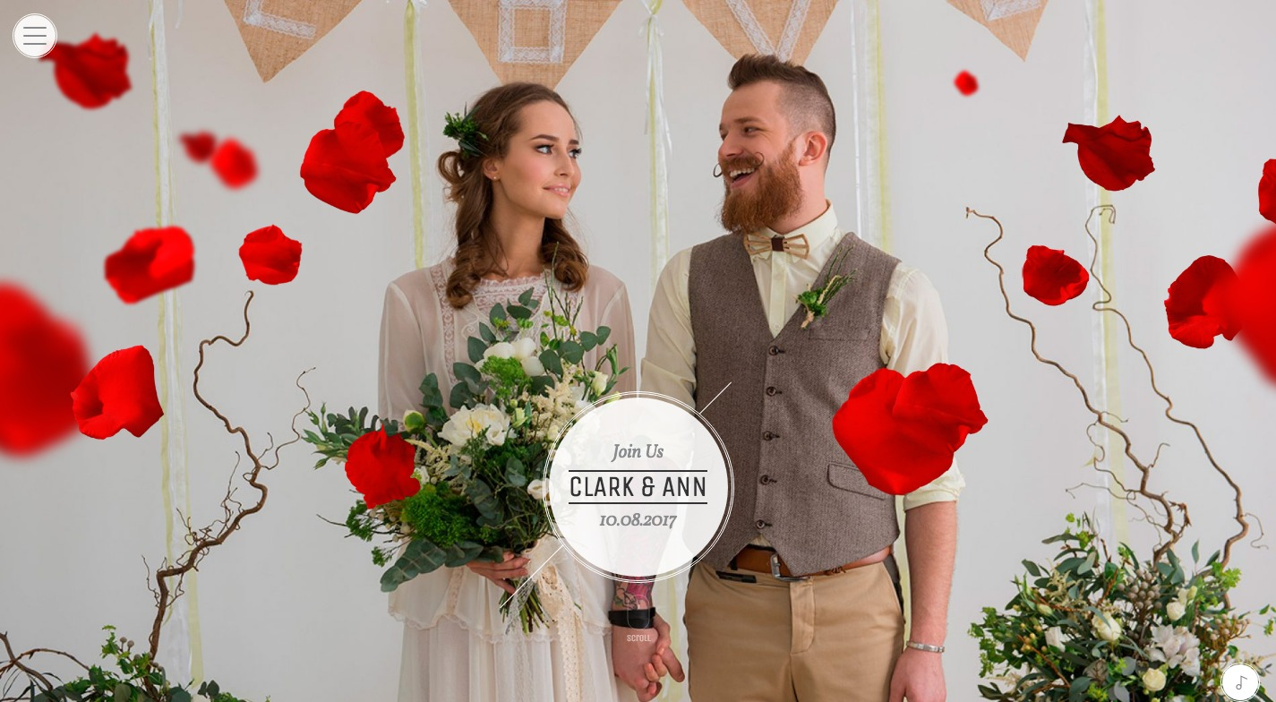 Idylle WordPress Theme